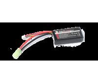 11.1V 1000mAh Li-Po Battery - PEQ Style