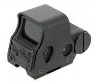556 Holographic Sight