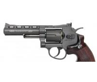 """G&G G732 4"""" Revolver Black"""