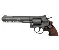 """G&G G733 6"""" Revolver Black"""