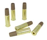 G&G Revolver Shells (Set of 6)