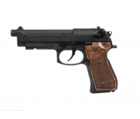 G&G GPM92 GP2 (Black / Wood)