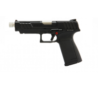 G&G GTP9 Pistol (Black)