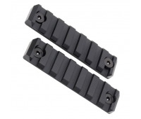 G&G Keymod Rail Segment Set (2pc)