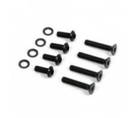 G&G Screw Set for Version 2 Gearbox