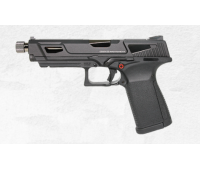 G&G GTP9 MS Pistol (Black)