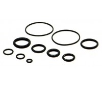 Complete O-Ring and Screw Set (F2)