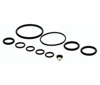 Complete O-Ring and Screw Set (JACK)