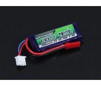 Turnigy 7.4V 300mAh LiPo Battery (JST)