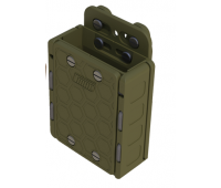 TMAC Magazine Holder - Olive Drab