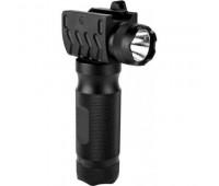 180 Lumen Flashlight Grip w/ Strobe