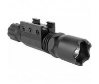 AIM Sports 500 Lumen Tac Light w/ Pressure switch