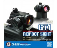 G&G GT1 Micro Red dot