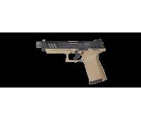 GTP9 Pistol Tan / BLK