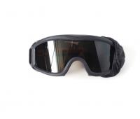 Taktikal Airsoft Goggle - Black