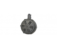 G&G MP5 Drum Magazine 1500rnd