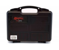 Nuprol Pistol Hard Case Black