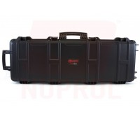 NP Large Hard Case - Black