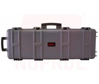 NP Large Hard Case - Grey