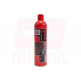 Nuprol Red Gas