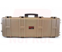 NP Large Hard Case - Tan