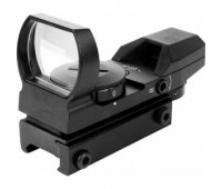 REFLEX SIGHT 1X34MM